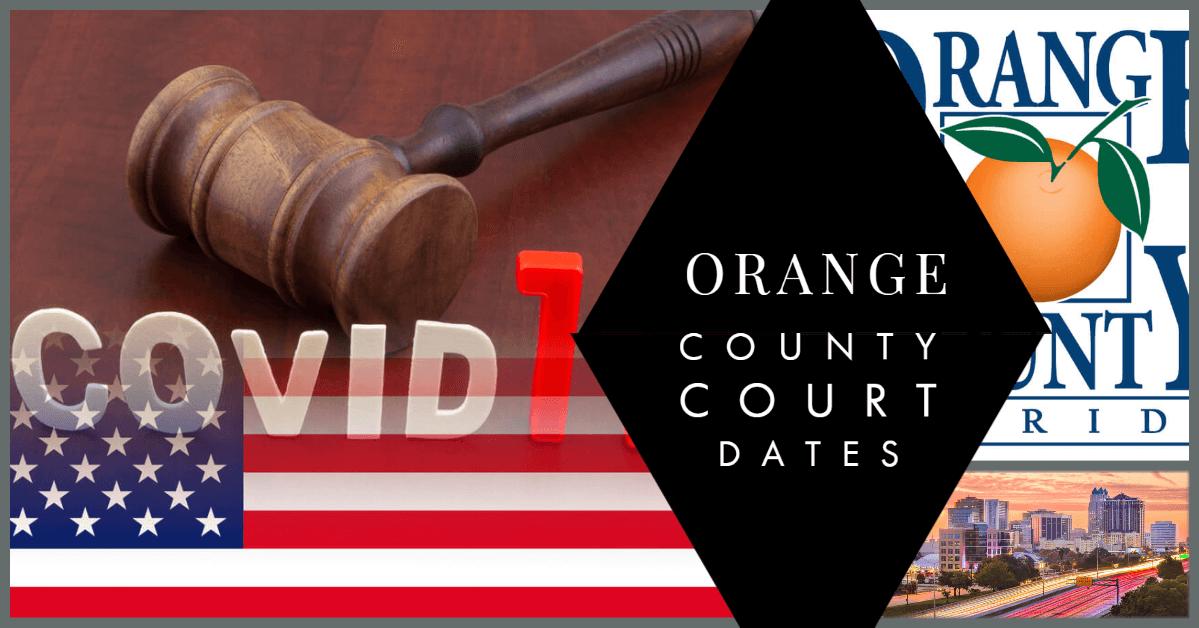 orange county court dates